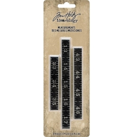 Measurements Metal