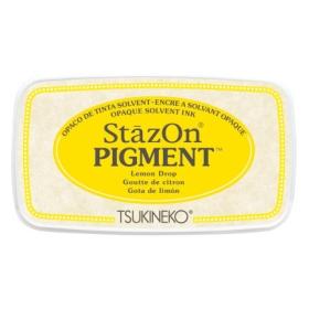 StazOn Pigment Ink Pad -...