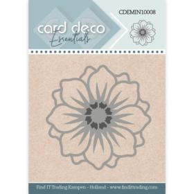 Card Deco Essentials - Mini...