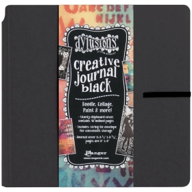 Dylusions Creative Journal...