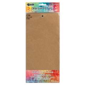 Dylusions Journaling Tags...