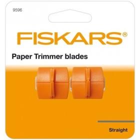 Fiskars Paper Trimmer Blades