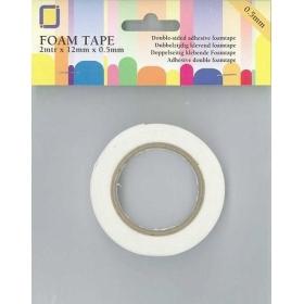 Foam Tape 0,5 mm dik