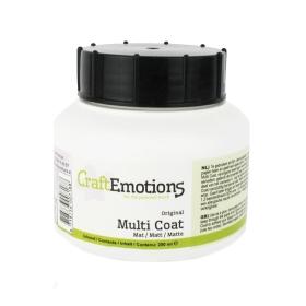 Multi Coat - 250 ml
