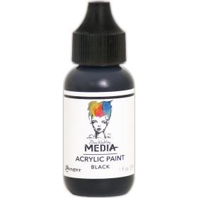 Dina Wakley Media Metallic...