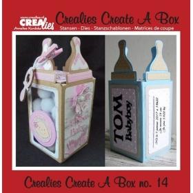Create A Box No. 14