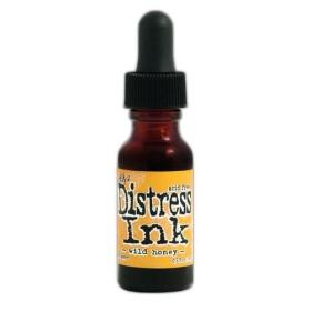 Distress Re-inker - Wild Honey