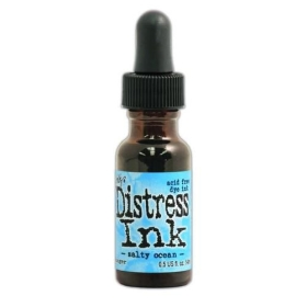 Distress Re-inker - Salty...