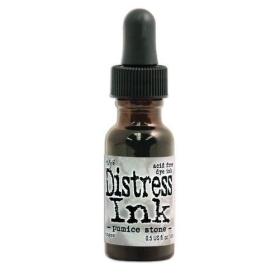 Distress Re-inker - Pumice...