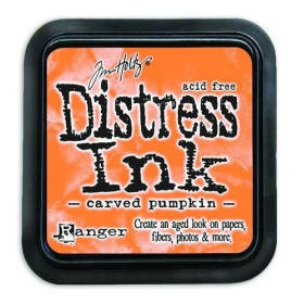 Distress Ink Pad - Carved...