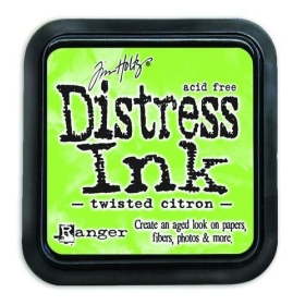 Distress Ink Pads - Twisted...