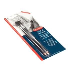 Pencil Eraser - 2 st.