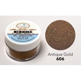 606 - Silk Microfine...