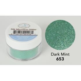 653 - Silk Microfine...
