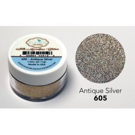 605 - Silk Microfine...