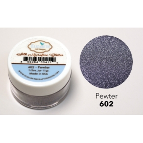 602 - Silk Microfine...