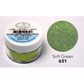 631 - Silk Microfine...
