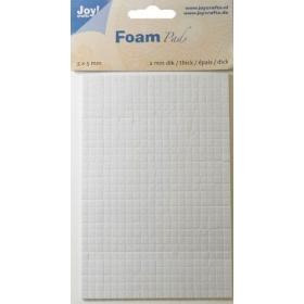 Foam Pads 2 mm dik