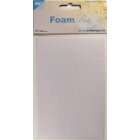 Foam Pads 0.5mm dik