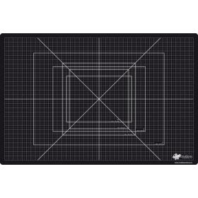 CraftEmotions Snijmat 30x45cm