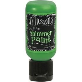 Cut Grass - Shimmer Paint
