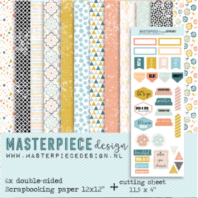 Scrapbooking Collection –...