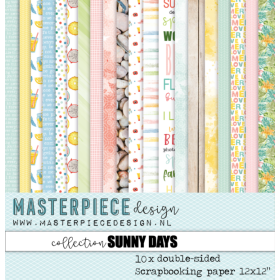 Paper Collections – Sunny Days