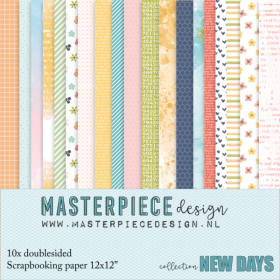Paper Collections – New Days