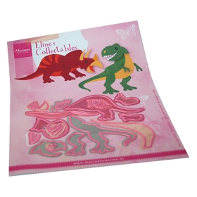 COL1499 - Eline's Dinosaurs
