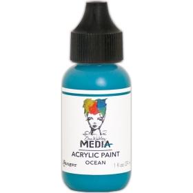 Dina Wakley Media Acrylic...