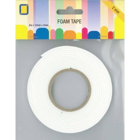 Foam Tape 2mm