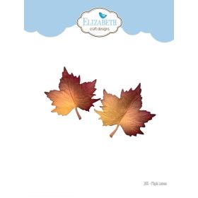 1876 - Maple Leaves