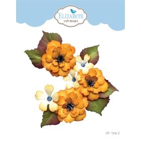 1874 - Florals 13