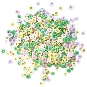 Spring Blooms - Sprinkletz...