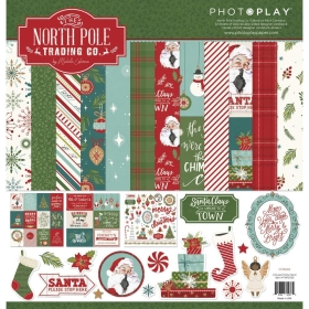 The North Pole Trading Co....