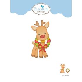 1681 - Reindeer