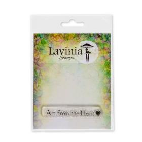 LAV676 - Art From The Heart