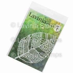Lavinia Stencil - Leaf Mask