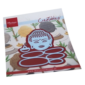 LR0727 - Buddha & Balancing...