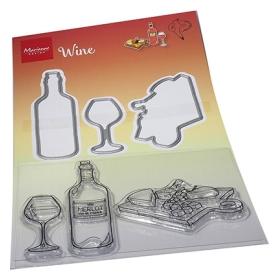 HT1665 - Hetty's Wine