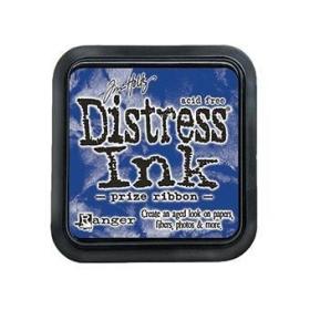 Distress Ink - Prize Ribbon