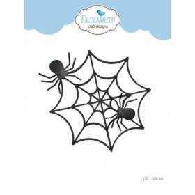 1706 - Spider Web