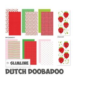 Dutch Doobadoo - Crafty Kit...