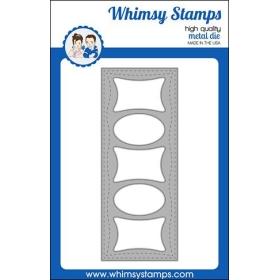 Whimsy Stamps - Slimline...