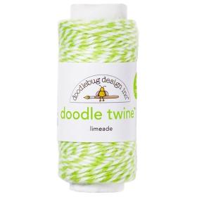 Doodlebug Design - Limeade...