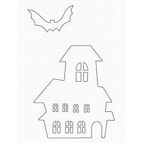 Spooky House Die-namics