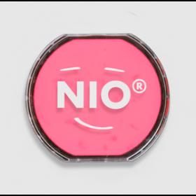 Nio - Shiny Pink Stamp Pad
