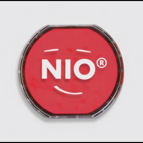 Nio - Brave Red Stamp Pad