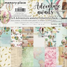 Memory Place - Adventure...