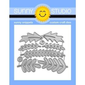 Sunny Studio - Winter...